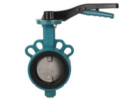Wafer Type Butterfly Valve Jaki